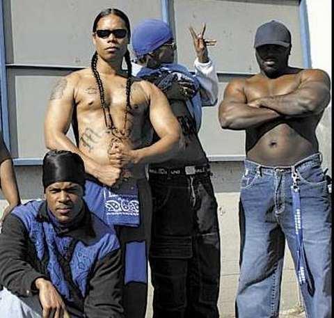 Фото нигеров банды фото 421-37