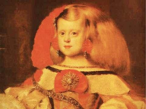 Невеста графа де-ля-фер