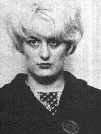 9. Майра Хиндли, 1942-2002.