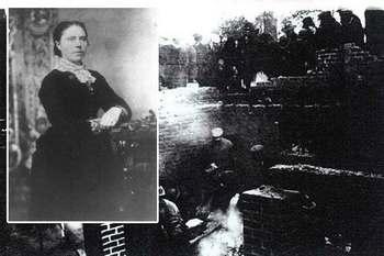 6. Белл Ганнес, 1859-1931.