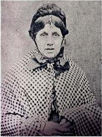 5. Мэри Энн Коттон,1832-1873.