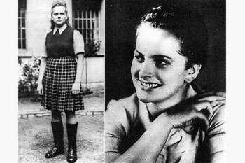 3. Ирма Гриз, 1923-1945.