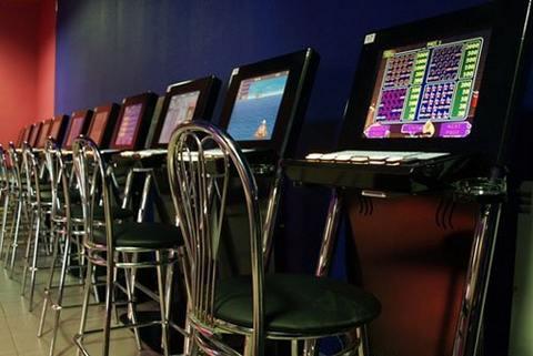"""В августе в Курганинске выявлено 3  """"подпольных """" игровых зала, изъят 51 аппаратно-программный комплекс."""