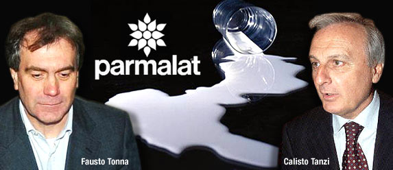 the parmalat scandal Coming shortly after the enron and wordcom scams, the parmalat scandal offers a good opportunity to compare failures on both sides of the atlantic in this paper, we start by tracing parmalat's.