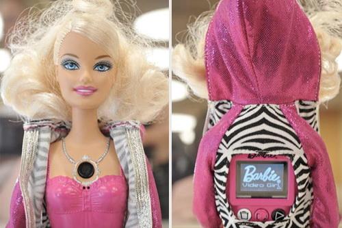 Видео барби куклы 2 фотография