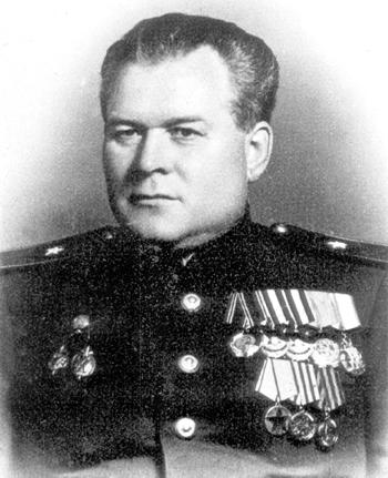 Штатный палач Сталина