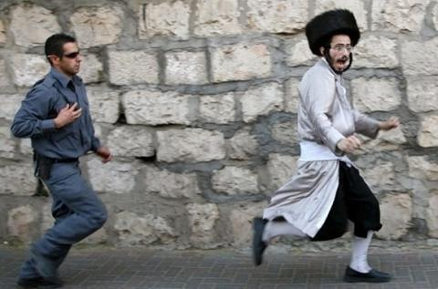 Великий приход. Евреи массово возвращаются в Украину и Россию