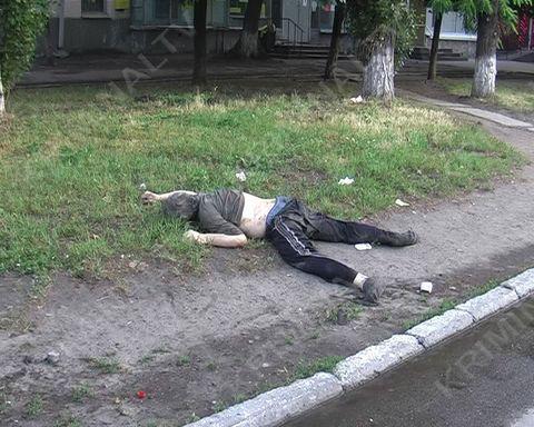 Дтп в днепропетровске закончилось