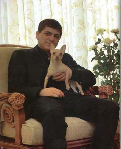 Виталий Файнгольд. Фото «М-Клуб»