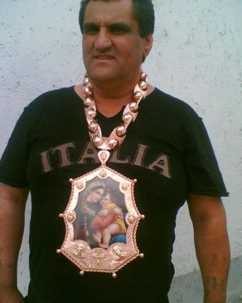 Жизнь цыганской «элиты»