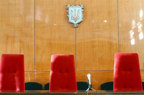 Кормящее кресло. Многие судьи обеспечены на годы вперед