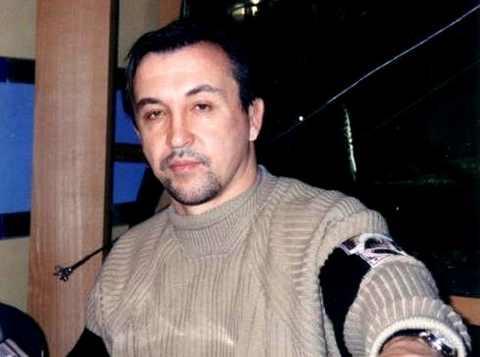 Алик Магадан