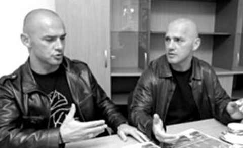 Братья Константиновские (Карамазовы)