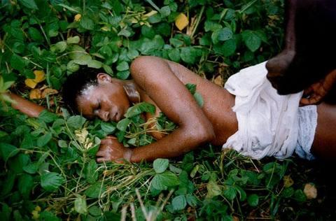 Секс с рабыней негритянкой 193