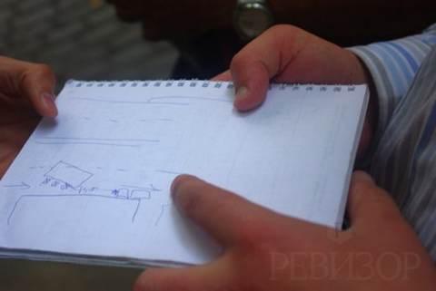 Подробности скандальной аварии в Одессе: депутат Кравец уверен, что его сын не виновен.