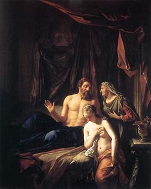 Истории про сексуальных рабынь в древности фото 244-898