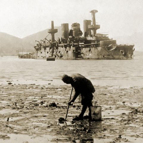 Русско японская война мирный договор