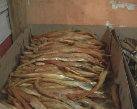 к чему снится рыба на рынке засоленая несвежая Видеть