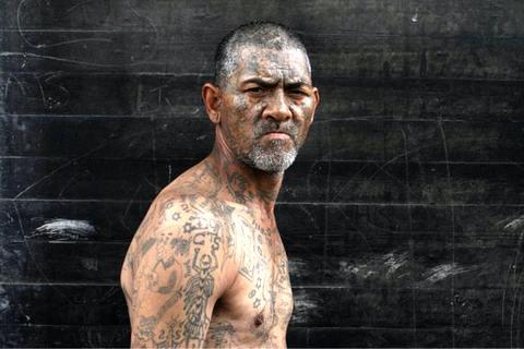 Тюремные татуировки времен СССР и их описание 18 фото