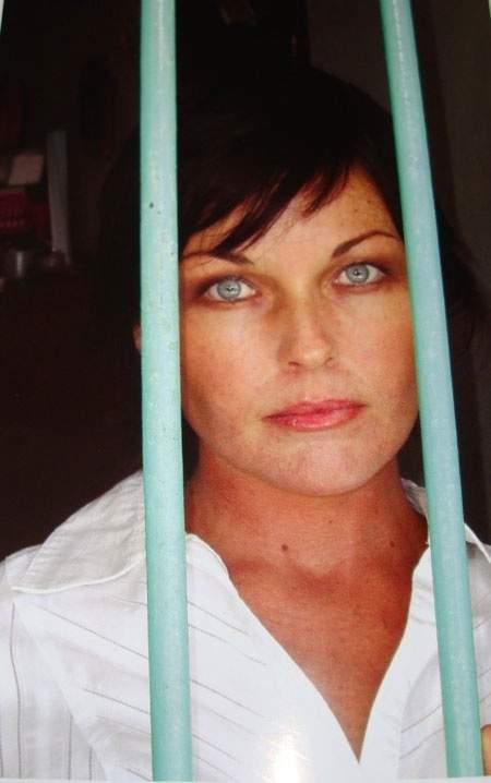 Знакомство тюрьме женской на