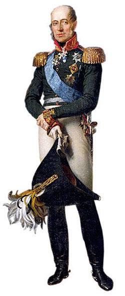 В 1809 году Михаил Богданович Барклай-де-Толли совершил со своим корпусом отчаянный переход по льду Ботнического залива, обеспечивший победный исход войны против Швеции
