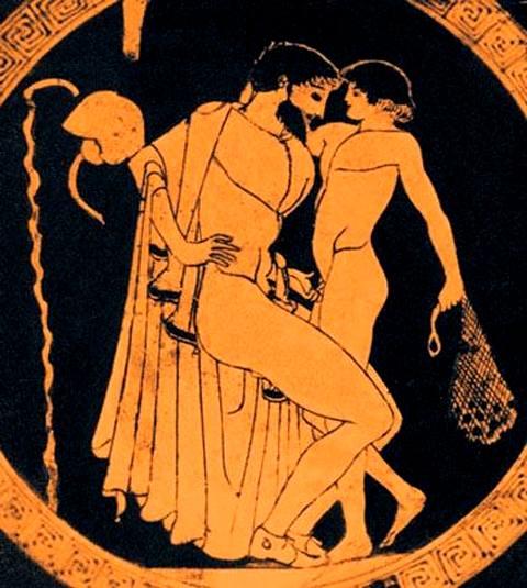 Порно рассказы о древнем риме