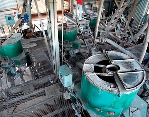 Попытка Украины войти в число добытчиков золота провалилась: Мужиевский золоторудник в Закарпатье, добыв 840 кг из запланированных 35 тонн, простаивает уже почти три года
