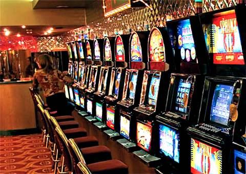 Игровые Автоматы Для Игорного Бизнеса