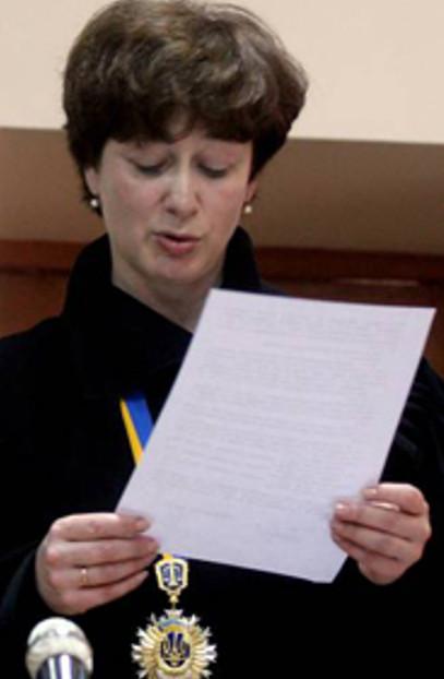 Ирины Попович