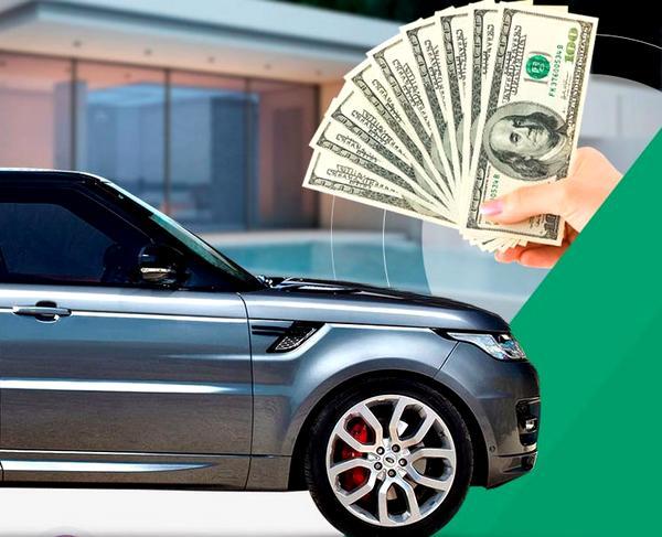 Залог авто в украине продажа подержанных автомобилей москве и автосалонах