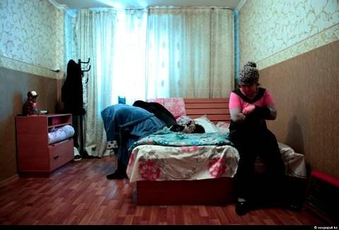Секс в средней азии фото
