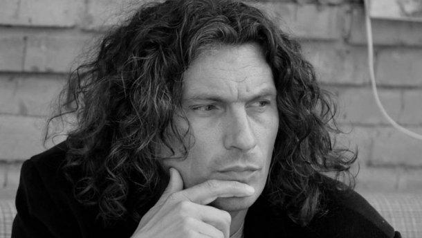 ДАІ: У ДТП на Дніпропетровщині загинув відомий український співак Кузьма Скрябін