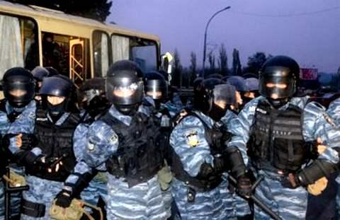 Уголовные дела, как и в 1990-х, остаются самым действенным инструментом давления на бизнес Фото: УНИАН