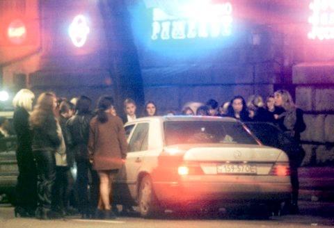 Жемчужина у моря. Статус «интимной» столицы Украины закрепился за Харьковом, но летом центром секс-индустрии становится Одесса