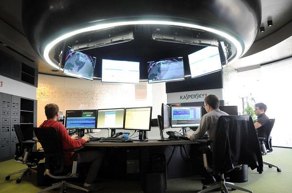 «Лаборатория Касперского» оспорит решение властей США озапрете применения еепродукции