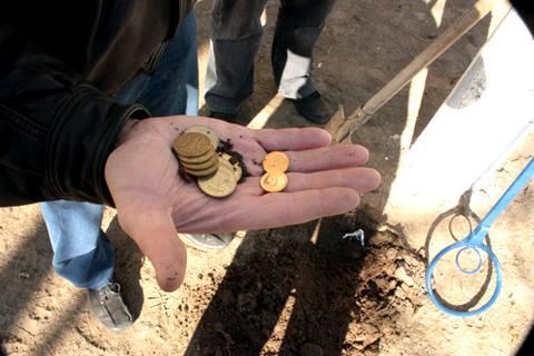 Клады херсонской области видео сколько стоит старая монета 5тенге казакстан республика 2010