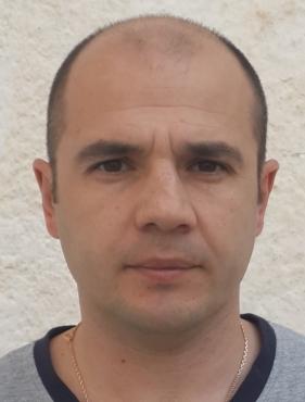 Сергей Чебан (Китаец)
