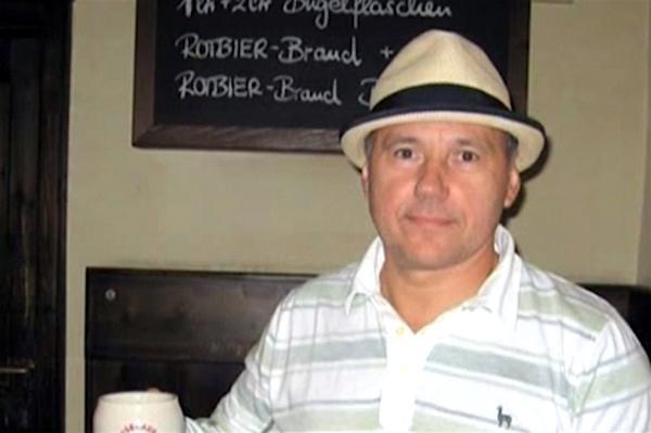 Бандитская Беларусь: дело Молнара в шляпе