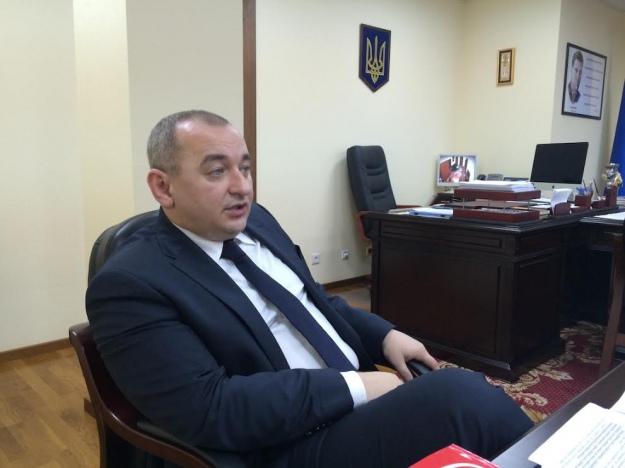 Матиос препятствует в изучении дел Майдана— Горбатюк