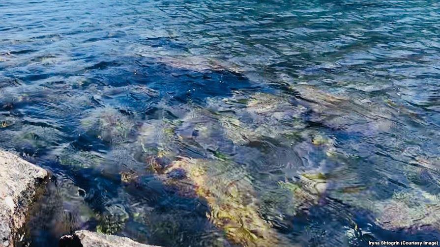 Воду річок Норвегії можна пити. Липень 2018 року, Норвегія