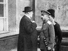 Михаил Александрович Караулов