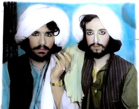 Страсть и нежность ваххабизма
