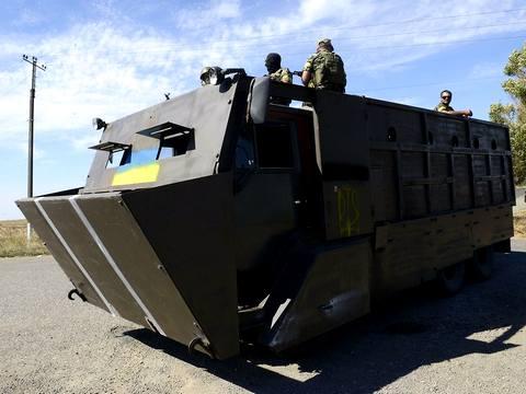 Российско-украинская война