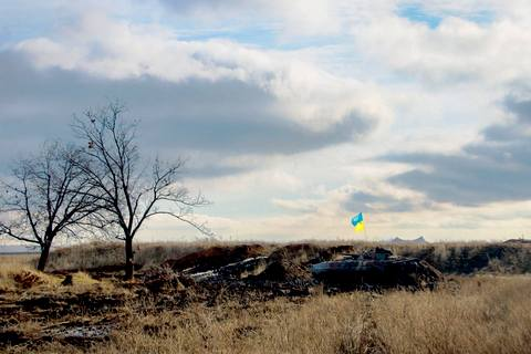 Как живут украинцы на Донбасса там, где нет никакой власти