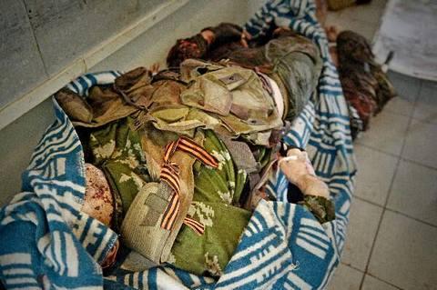 Комитет солдатских матерей РФ заявляет о 400 раненых и убитых российских солдатах - Цензор.НЕТ 3794