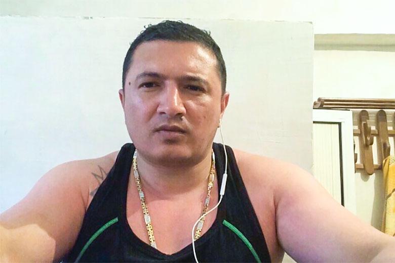 Надир Салифов («Лоту Гули»)