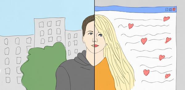 популярные сайты знакомств у иностранцев
