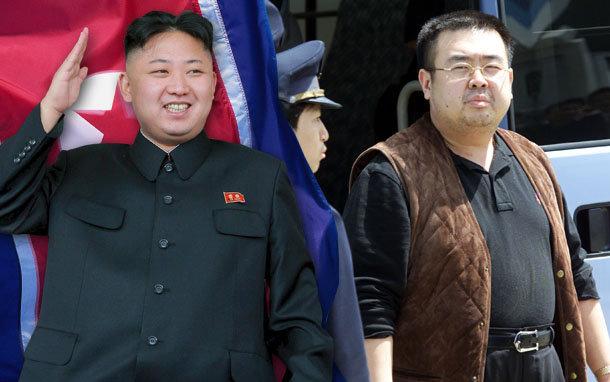 СМИ узнали опросьбе сына Ким Чен Нама предоставить ему убежище