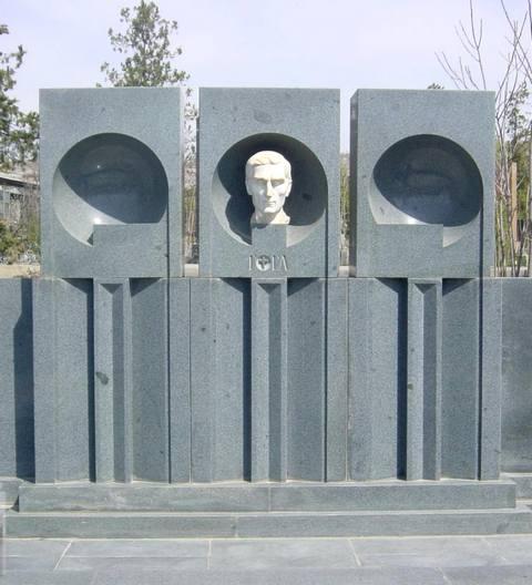Геворкян Гайк Гарегинович (Гога Унжлагский)