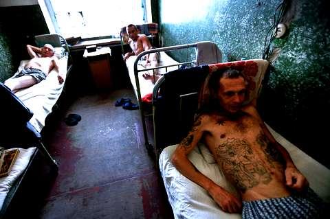 Секс среди наркоманов